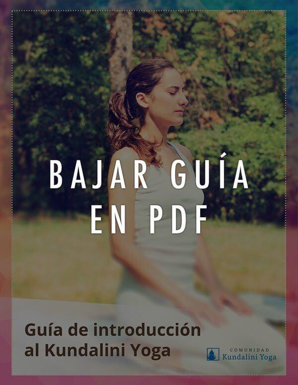 manual yoga para principiantes pdf