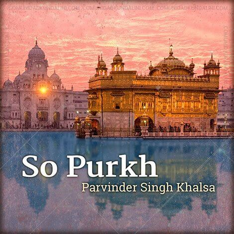 So Purkh Parvinder