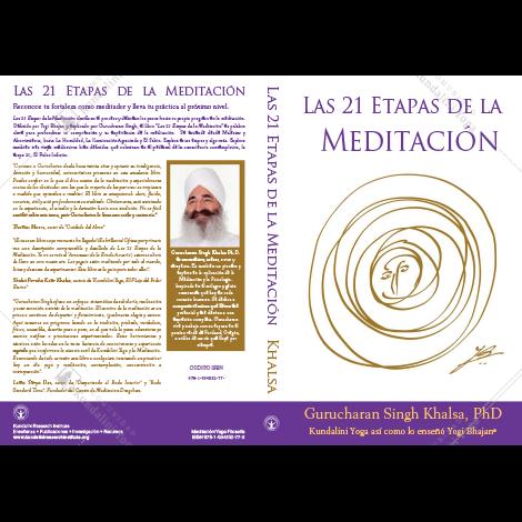 libro 21 etapas