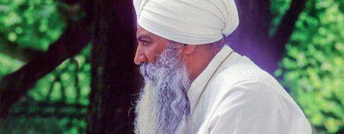 Aura Yogi Bhajan