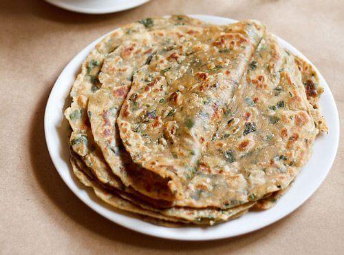Fotografía cortesía de Veg Recipes of India