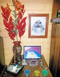 altar lidia lopez
