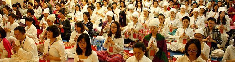 Tour Breathe Changchún China