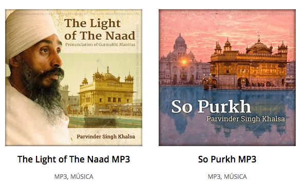 MP3 Parvinder Singh