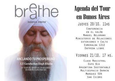 Breathe Argentina