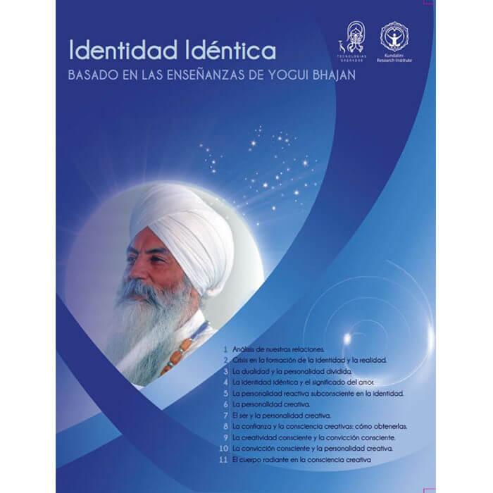 identidad identica portada libro