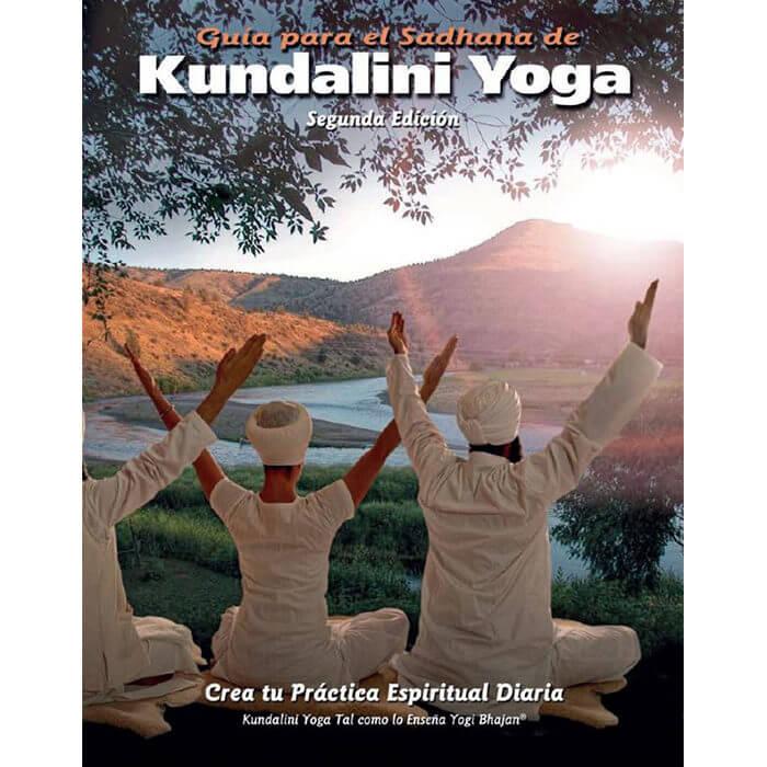 manual de sadhana portada libro