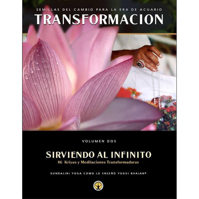 transformacion vol dos portada libro