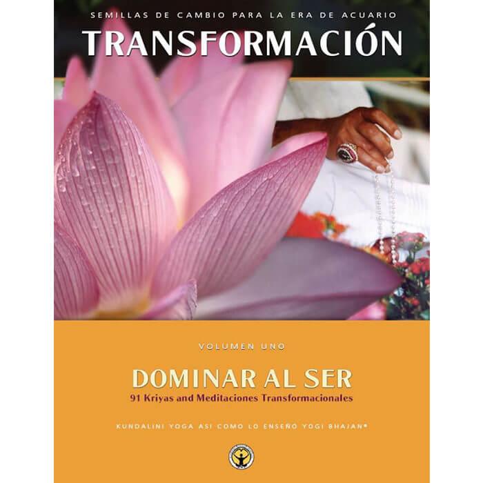 transformacion vol uno portada libro