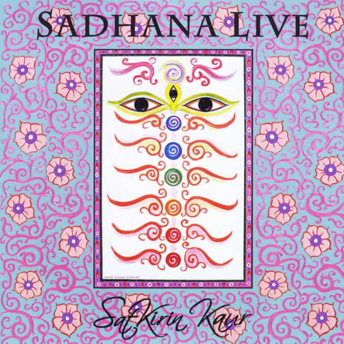 SatkirinKaurKhalsa SadhanaLive