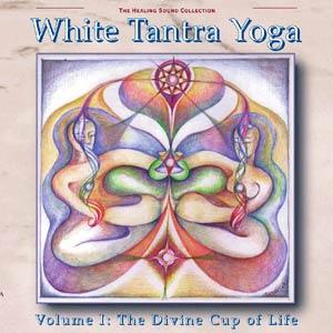musica tantra yoga blanco