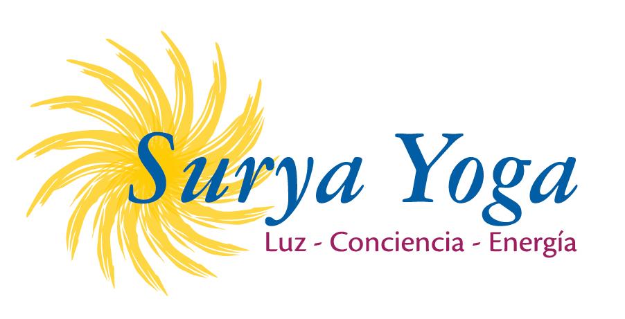 Logo  Surya Yoga