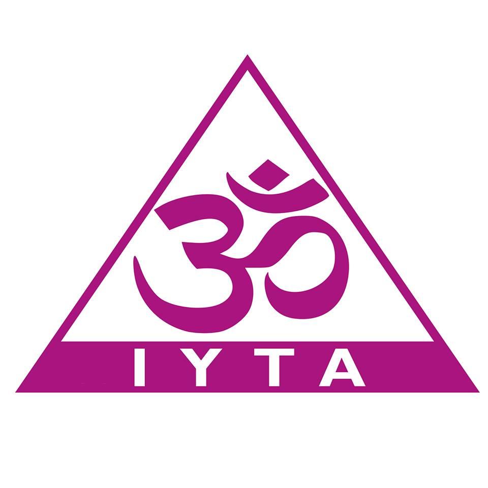 Logo  Escuela Superior de Yoga
