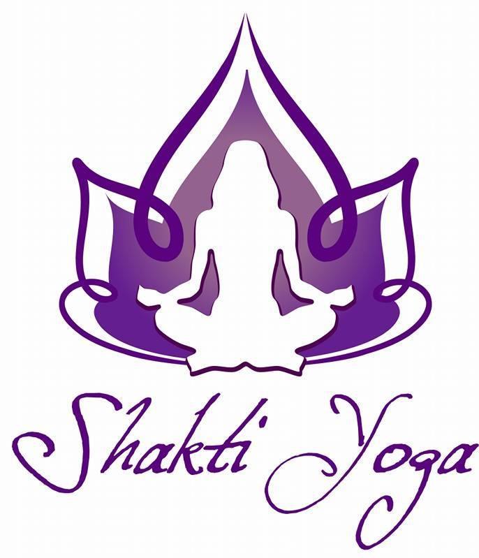 Logo  Shakti Yoga