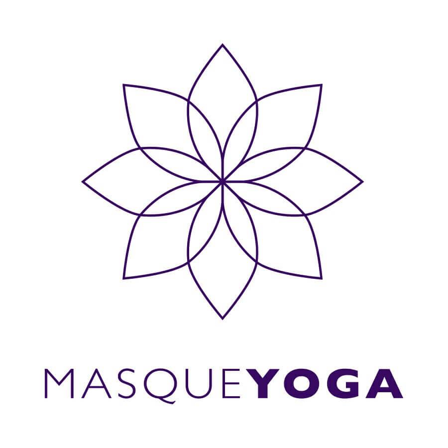 Logo  Mas Que Yoga