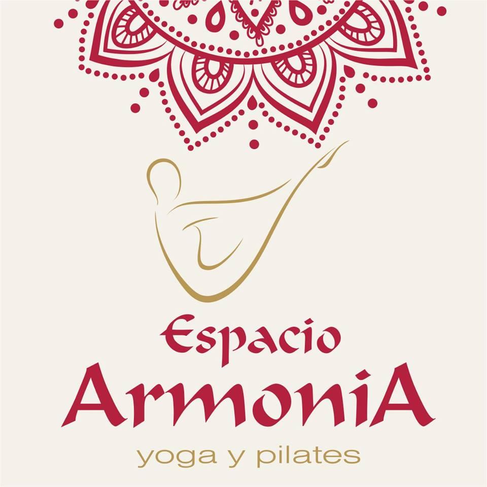Logo  Espacio Armonia
