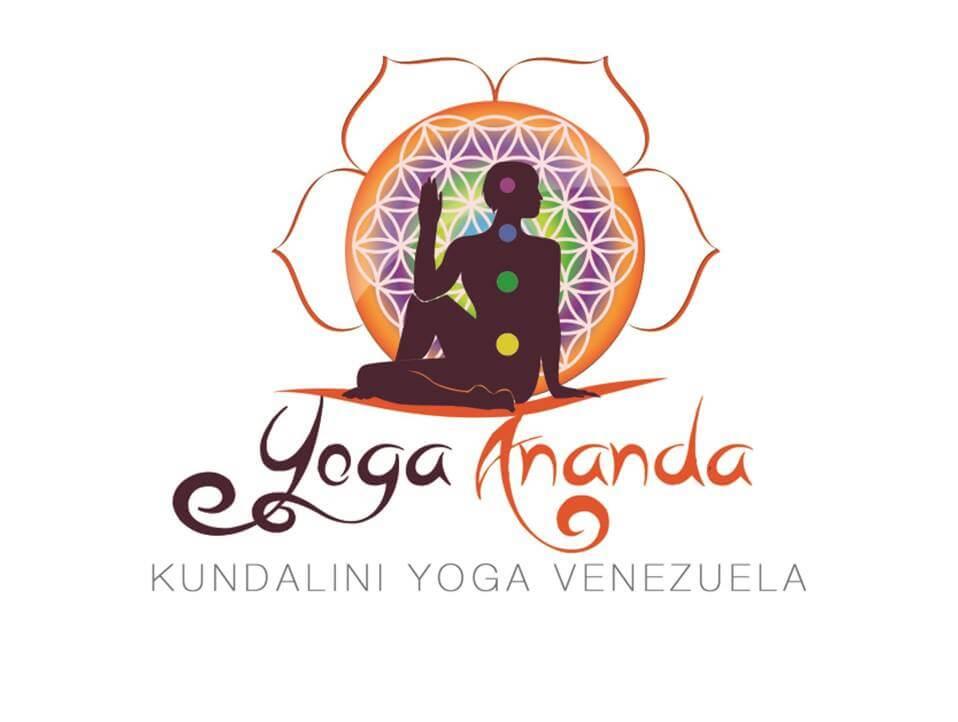 Logo  Yoga Ananda