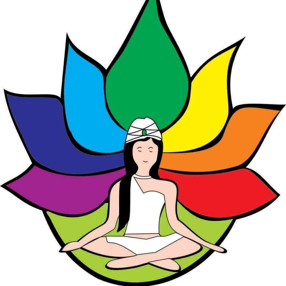 Logo  Espaço De Terapias Integrativas Ram
