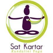 Logo  Sat Kartar
