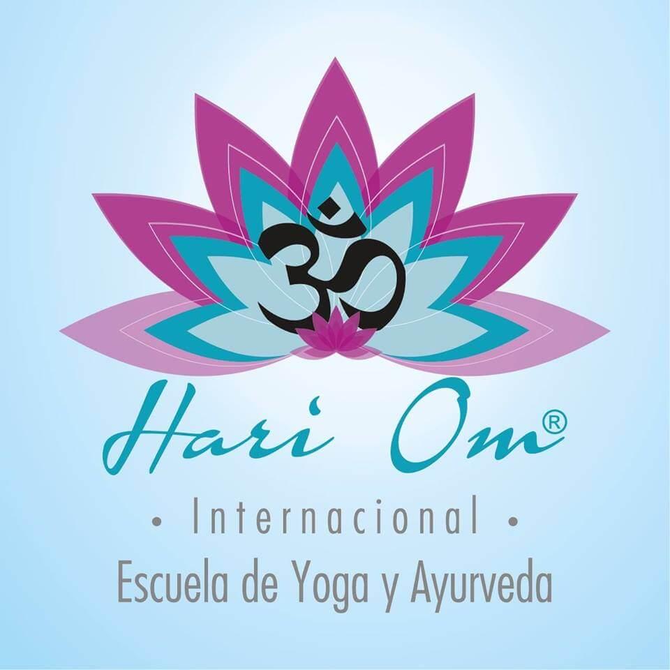 Logo  Hari Om Internacional