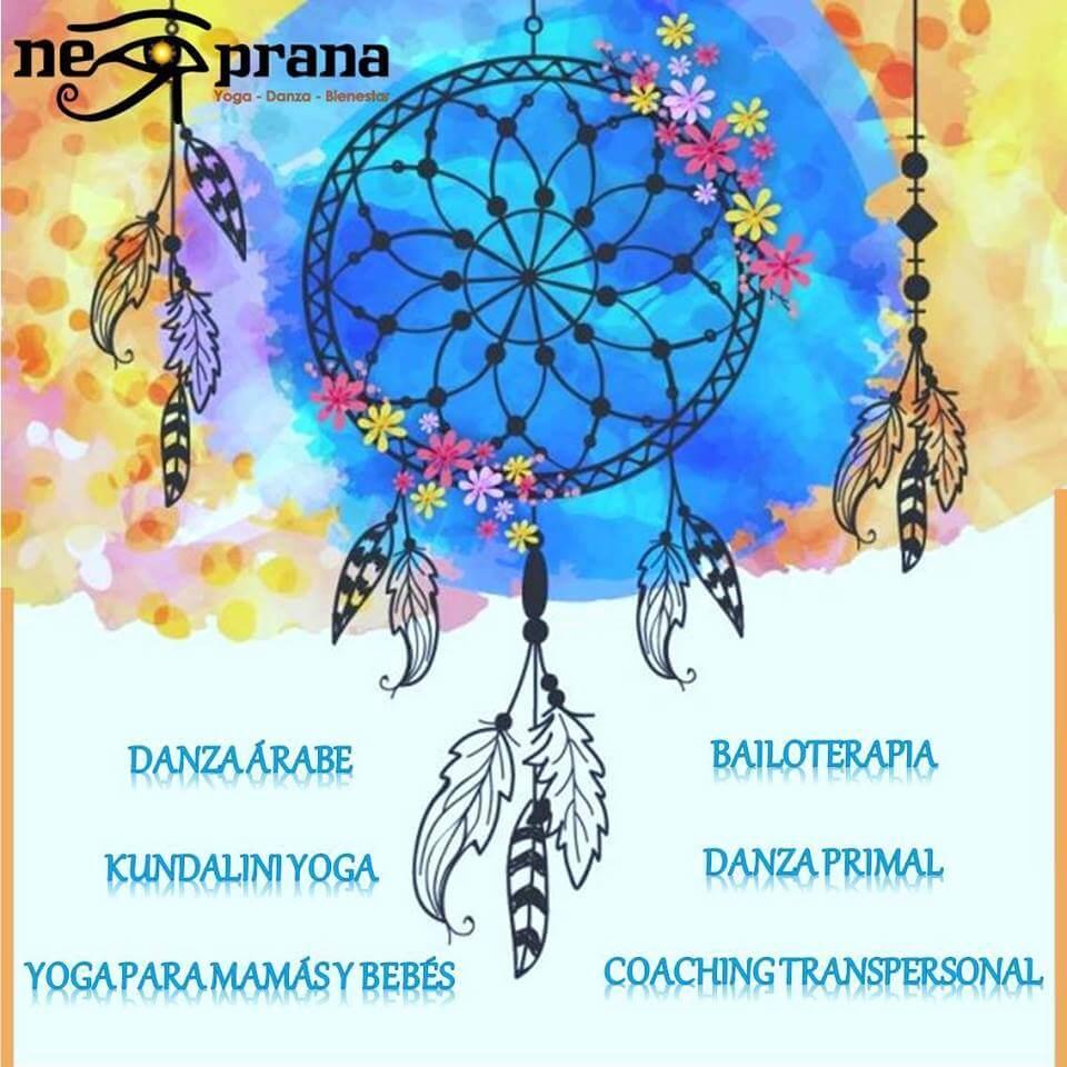 Logo  Neo Prana