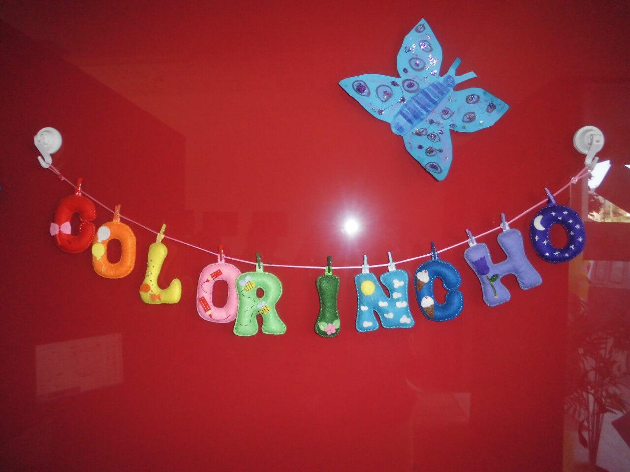 Logo  Centro Colorincho