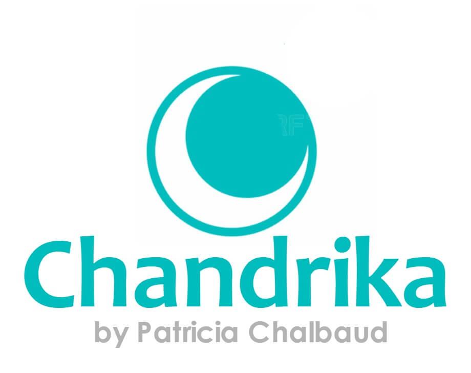 Logo  Chandrika