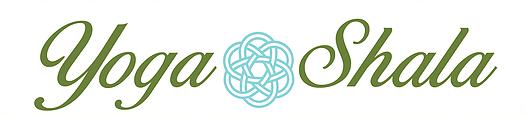 Logo  Yoga Shala