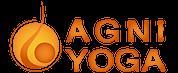 Logo  Agni Yoga