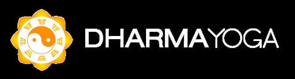 Logo  Dharma Yoga