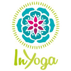 Logo  InYoga Perú
