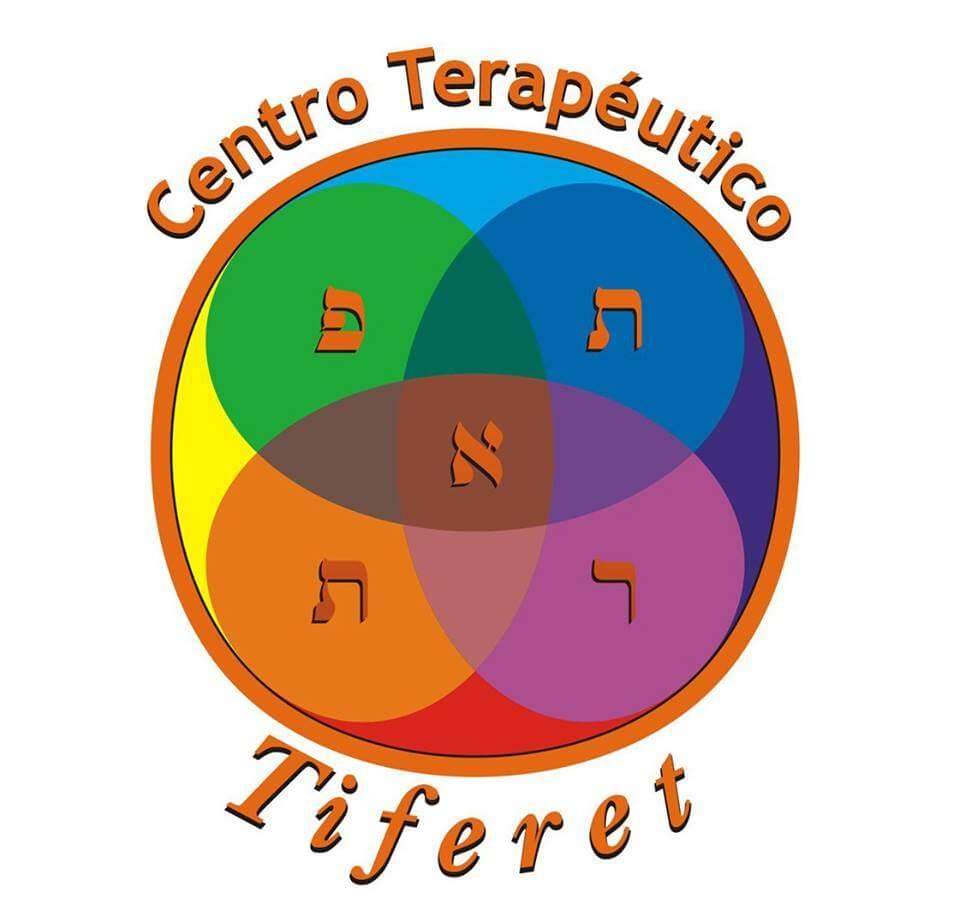 Logo  Centro Tiféret