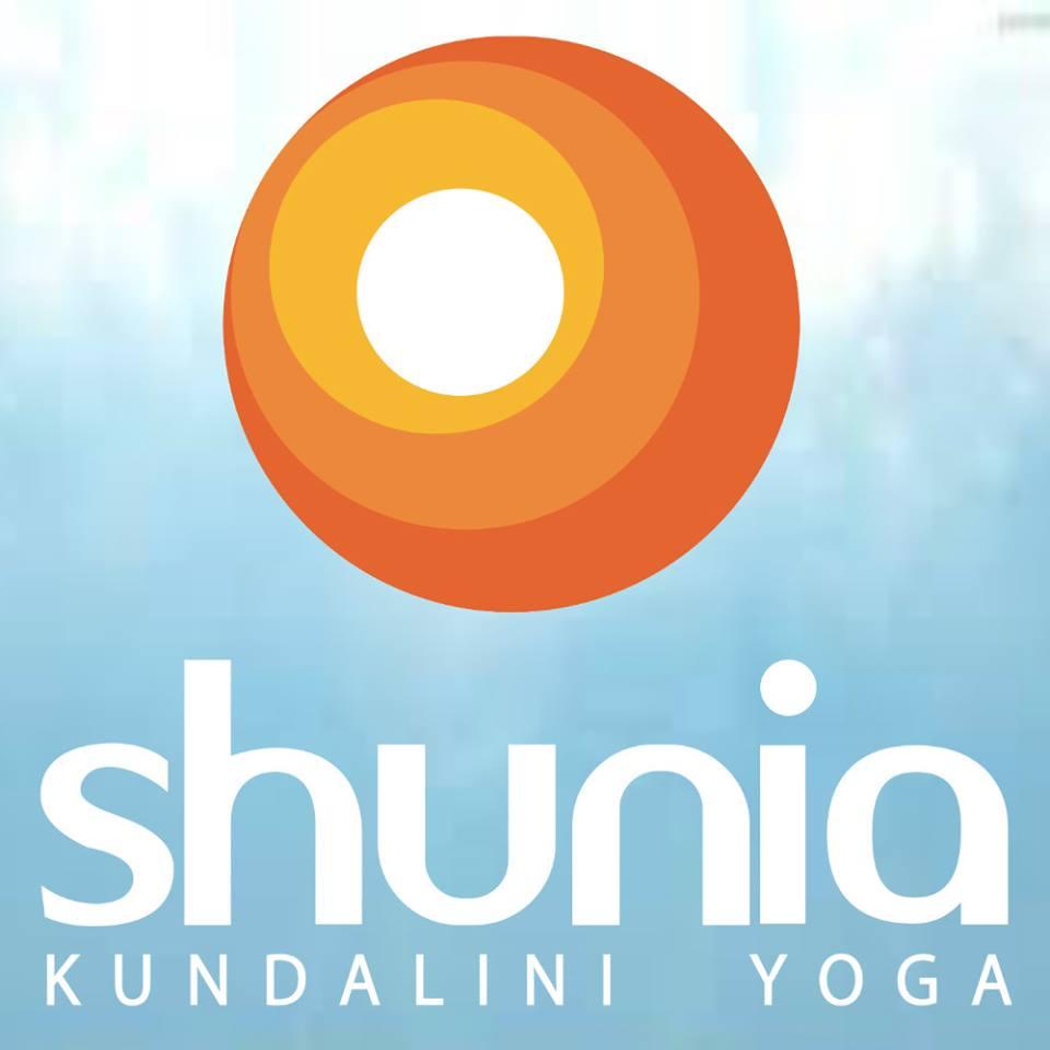 Logo  Shunia Kundalini Yoga