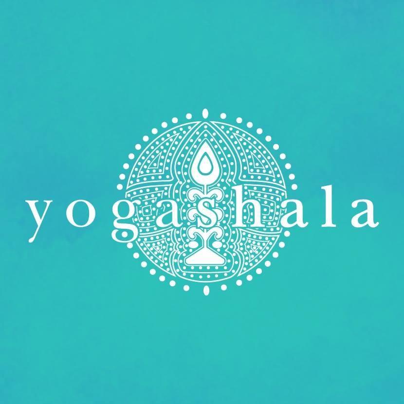 Logo  Yoga Shala El Salvador