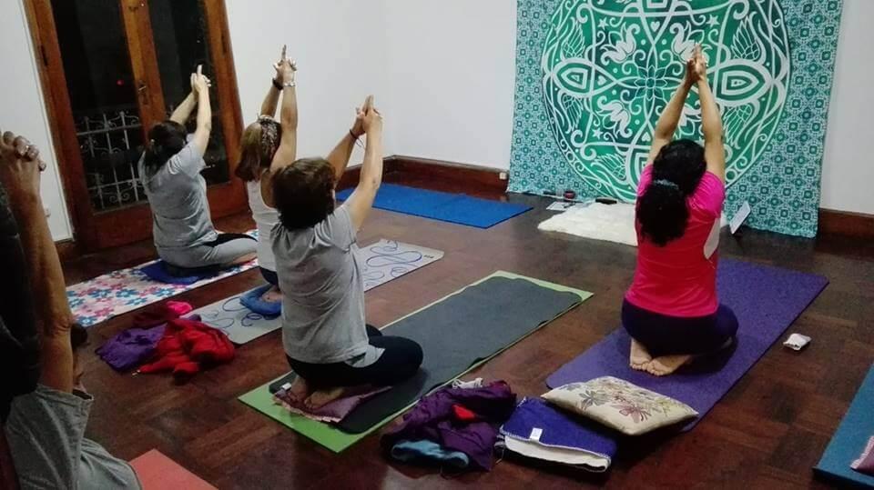 Logo  Kundalini Yoga en Miraflores