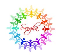Logo  Sangha