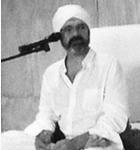 Amrit Nam Singh