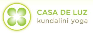 Logo  Casa de Luz