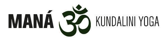 Logo  Maná Kundalini Yoga
