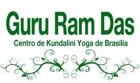 Logo  Guru Ram Das – Kundalini Yoga Brasília