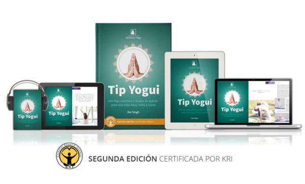 Tip Yogui producto completo tienda