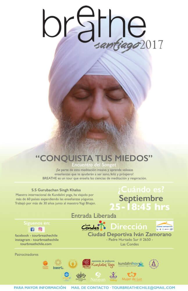 Tour Breathe Iván Zamorno web