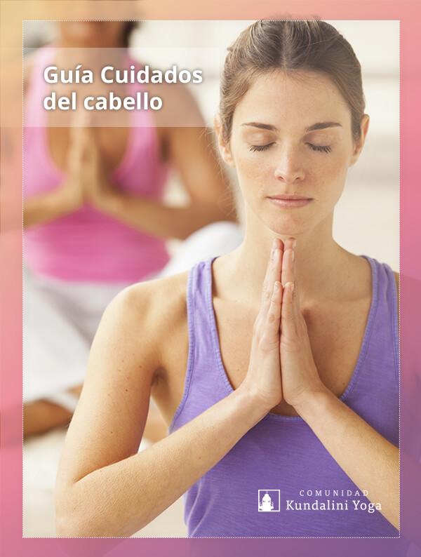 Guía gratuita de cuidados Yoguis del cabello en Kundalini Yoga 8e88ea629e4f