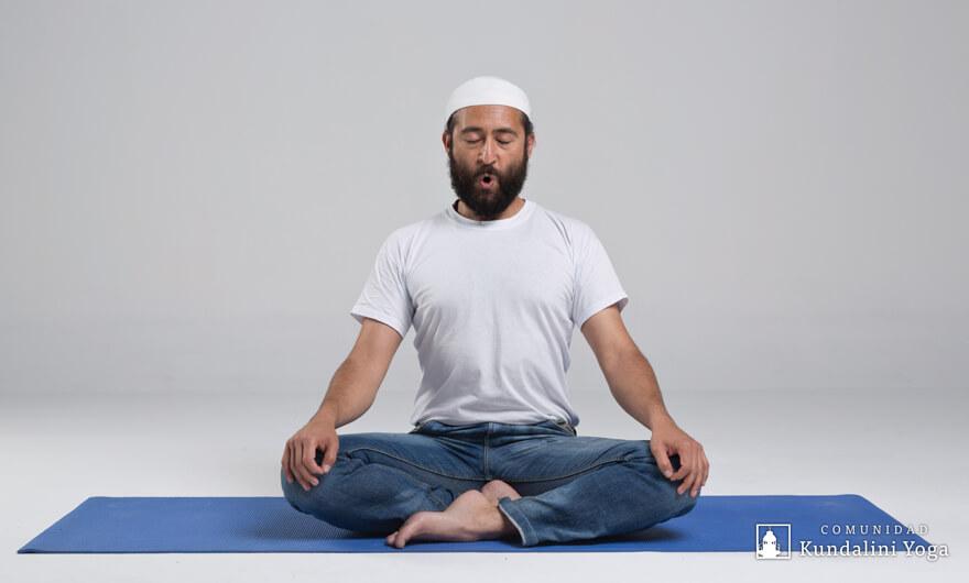Pranayama Kundalini Yoga