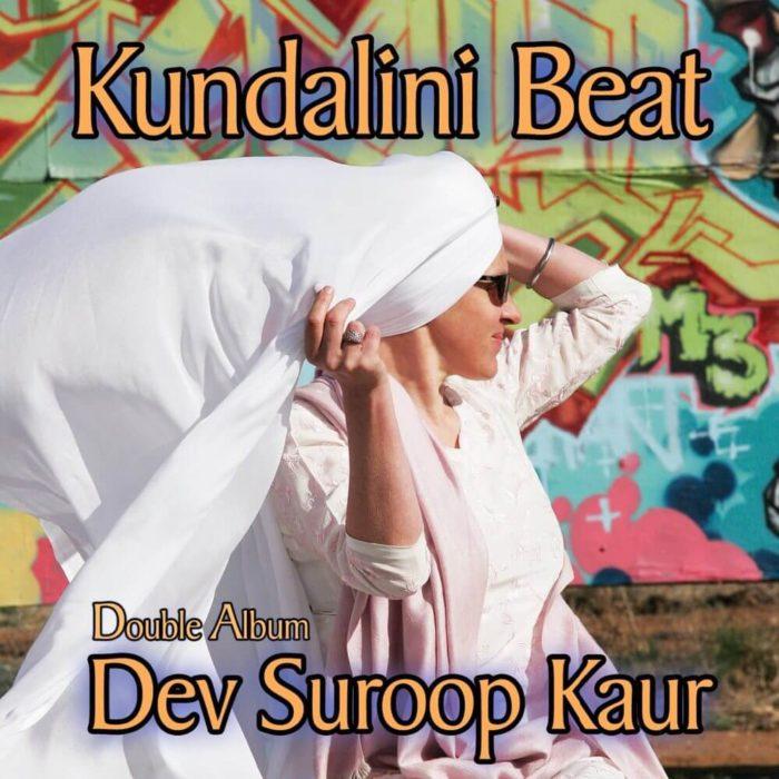 Kundalini Beat - Disco 1 - Hip Hop - Dev Suroop Kaur
