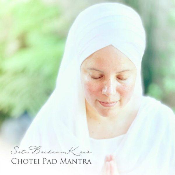 Mantra Chotei Pad Mantra Sat Narayan Wahe Guru Hari Narayan Sat Nam